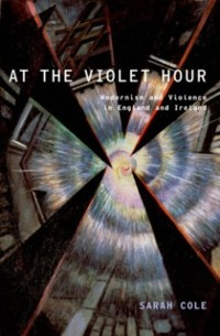 Cover At the Violet Hour