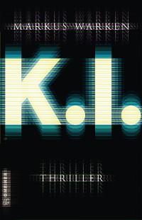 Cover Tödliche K. I.