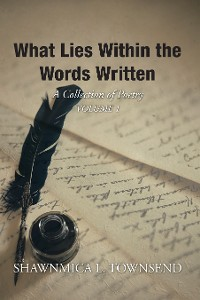 Cover What Lies Within the Words Written