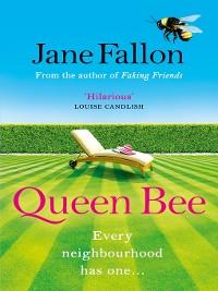 Cover Queen Bee