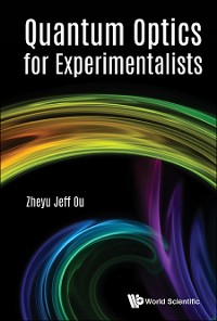 Cover Quantum Optics For Experimentalists