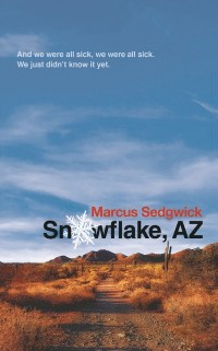 Cover Snowflake, AZ