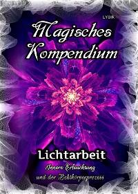 Cover Magisches Kompendium - Lichtarbeit