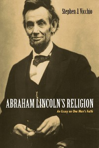 Cover Abraham Lincoln's Religion