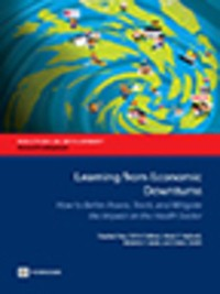 Cover Learning from Economic Downturns