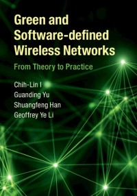 Cover Green and Software-defined Wireless Networks