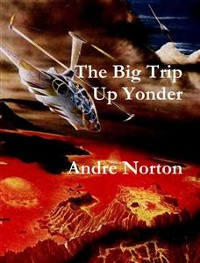 Cover The Big Trip Up Yonder