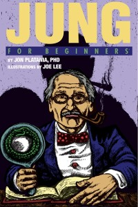 Cover Jung For Beginners