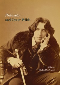 Cover Philosophy and Oscar Wilde