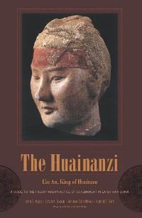 Cover The Huainanzi