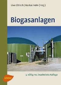 Cover Biogasanlagen
