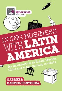 Cover Doing business with Latin America