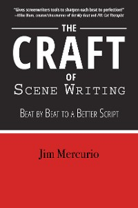 Cover The Craft of Scene Writing