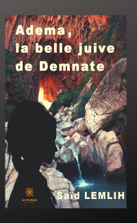 Cover Adema, la belle juive Demnate