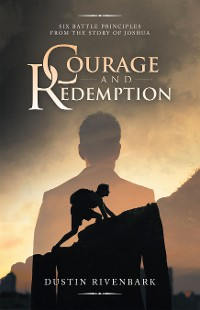 Cover Courage and Redemption
