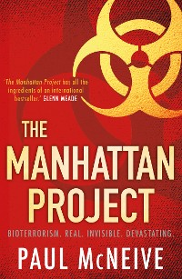 Cover The Manhattan Project