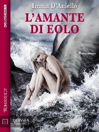 Cover L'amante di Eolo