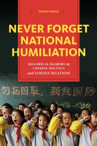 Cover Never Forget National Humiliation