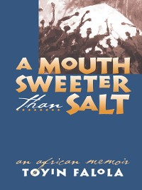Cover Mouth Sweeter Than Salt