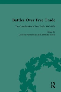 Cover Battles Over Free Trade, Volume 2