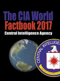 Cover The CIA World Factbook 2017