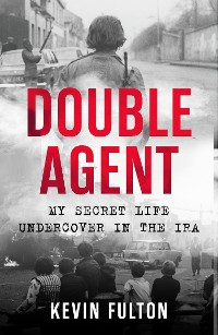 Cover Double Agent