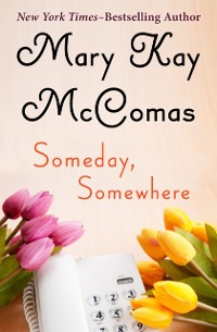 Cover Someday, Somewhere