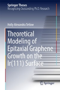 Cover Theoretical Modeling of Epitaxial Graphene Growth on the Ir(111) Surface