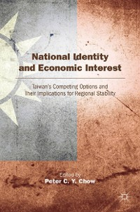 Cover National Identity and Economic Interest