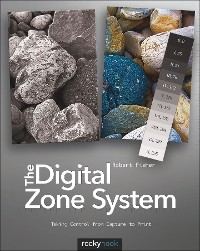 Cover The Digital Zone System