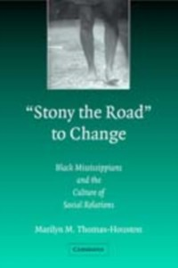 Cover 'Stony the Road' to Change