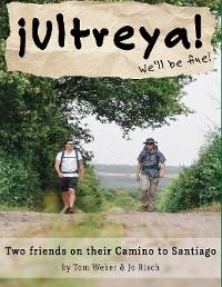 Cover Ultreya