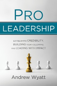 Cover Pro Leadership