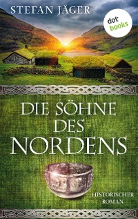 Cover Die Söhne des Nordens