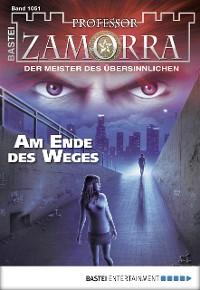 Cover Professor Zamorra - Folge 1051