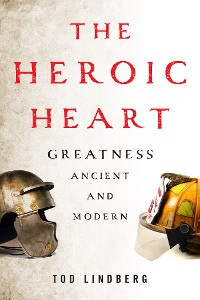 Cover The Heroic Heart