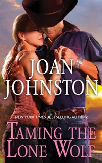 Cover Taming The Lone Wolf