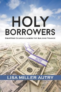 Cover Holy Borrowers