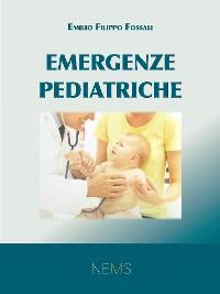 Cover Emergenze Pediatriche