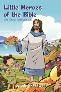 Cover Little Heroes of the Bible