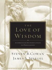 Cover The Love of Wisdom
