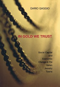 Cover In Gold We Trust