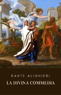 Cover La Divina Commedia di Dante Alighieri
