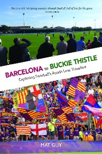 Cover Barcelona to Buckie Thistle