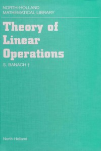 Cover Theory of Linear Operations