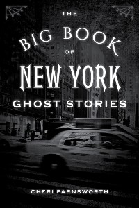 Cover The Big Book of New York Ghost Stories