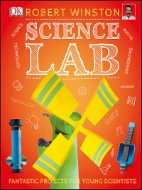 Cover Science Lab