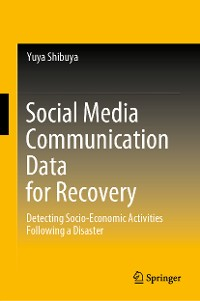 Cover Social Media Communication Data for Recovery