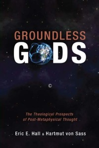 Cover Groundless Gods
