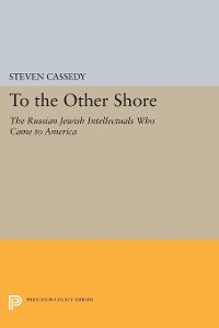 Cover To the Other Shore